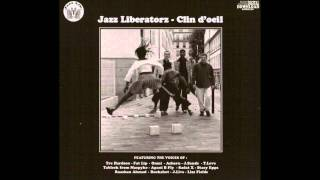 Jazz Liberatorz - When The Clock Ticks feat. J. Sands