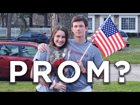 Promposal Video 2015 | Berkley High School Promposal Video