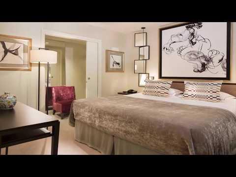 Balmoral Champs Elysées, 4 star hotels in paris, paris hotels