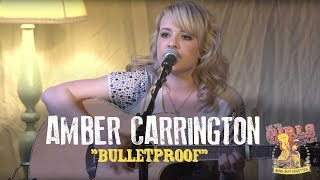 "Amber Carrington - ""Bulletproof"""