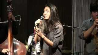 Barry Likumahuwa DATJ ft. Monita Tahalea - Crave You @ Mostly Jazz 13/04/12 [HD]