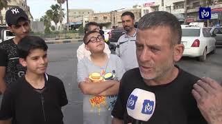 جشع بعض المزارعين يخطف مذاق البطيخ من أفواه المواطنين  -(9-6-2019)