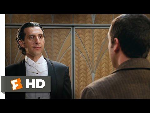 Mr. Deeds (2/8) Movie CLIP - Very, Very Sneaky (2002) HD