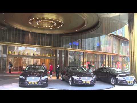 A Visit to Macau