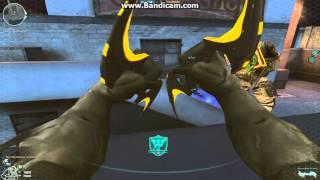 CrossFire NA   RPK  nfernal Dragon V P