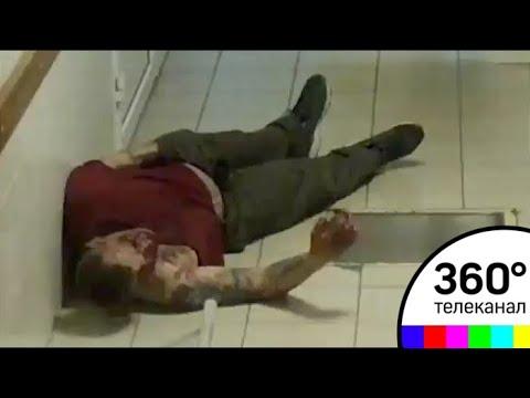 Страна в шоке! Пациент умер в коридоре больницы на глазах у врачей