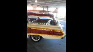 1964 country squire