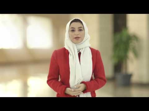 Effat University Graduation Video 2016-2017