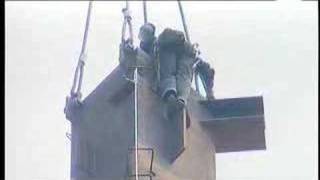 (Odisea TV, Spanish) La Torre de TAIPEI 101 (3/5)