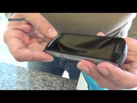 Sony Ericsson Xperia NEO - Unboxing
