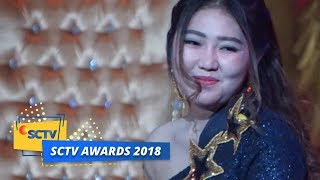 Via Vallen - Meraih Bintang | SCTV Awards 2018
