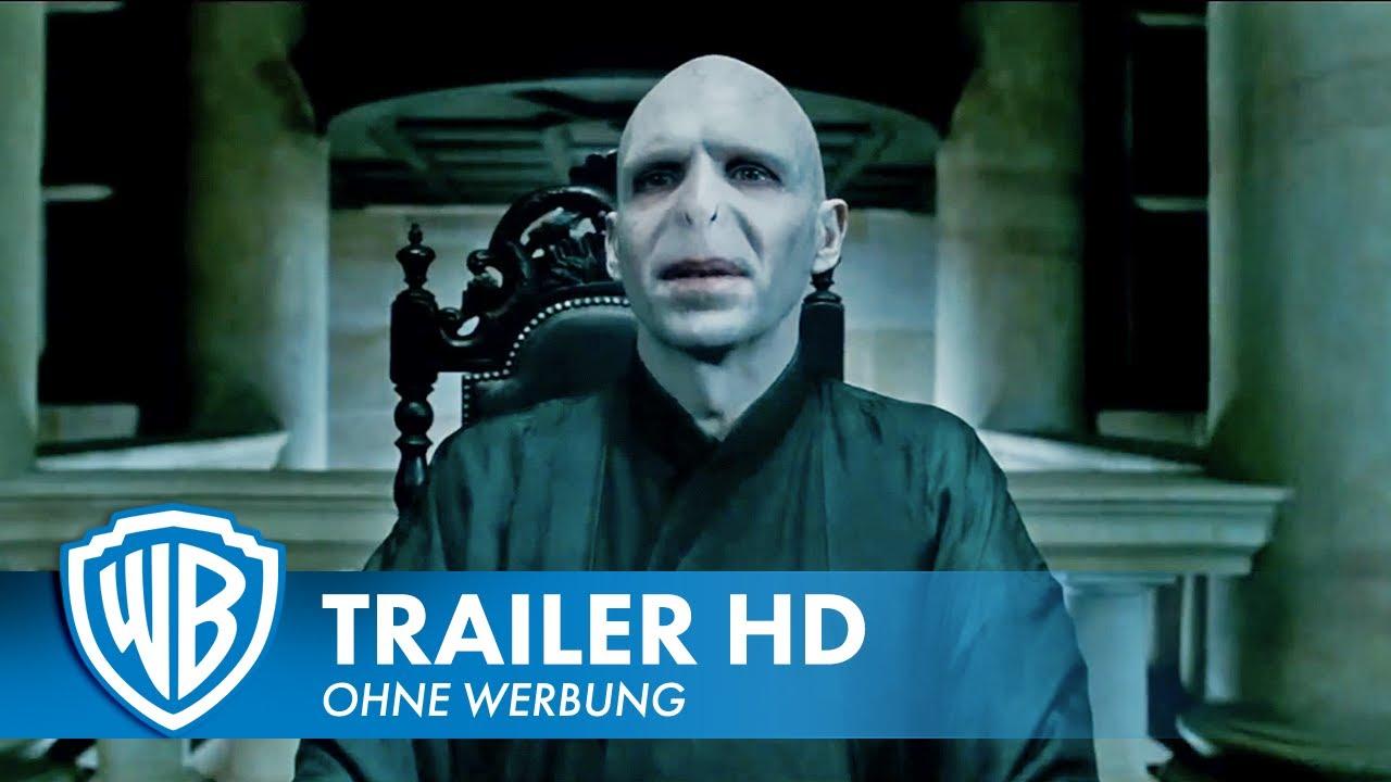 Harry Potter Und Die Heiligtümer Des Todes Teil 1 Trailer