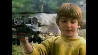 COnstrux комерційних іграшок 2 1986