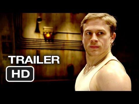 Pacific Rim TRAILER 3 (2013) - Guillermo del Toro Movie HD