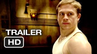 Pacific Rim TRAILER 3 (2013) - Guillermo del Toro Movie HD