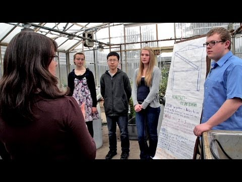 Reinventing a Public High School with Problem-Based Learning