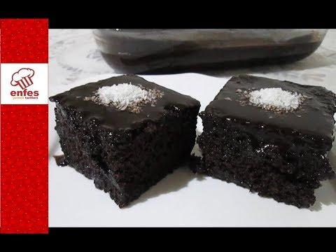 Islak Kek Tarifi-Bol Soslu Islak Nasıl Yapılır?- Enfes Yemek Tarifleri