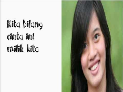 Free Download Akuilah Aku Lyrics (audrey & Cantika) Mp3 dan Mp4