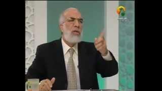 قصة طالوت وجالوت - عمرعبد الكافي