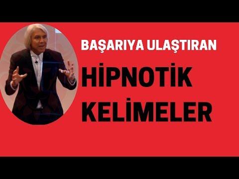 BAŞARIYA ULAŞTIRAN HİPNOTİK KELİMELER | Sinan Ergin #satış #sales #hypnotic #free