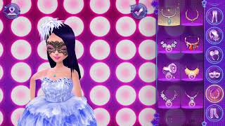 Equestria Girls Kids School cheatting Makeup Contest In Class Animation  3