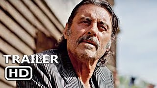 DEADWOOD: THE MOVIE Official Trailer (2019) Western Movie
