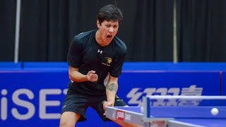 Baixar 2019 iSET College Table Tennis Championships - Table 2 - Singles Finals (Day 3)