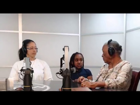 Gang Talk Radio w/Sister Herron & Skipp Townsend - YOUTH ADVOCACY 4-26-18