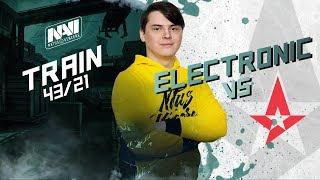 Baixar NAVI POV: electronic vs Astralis @ ESL Pro League S7
