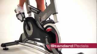 Spirit Fitness - CB900 Indoor Cycle