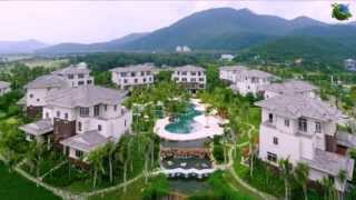 Huayu Resort & Spa 5* Китай
