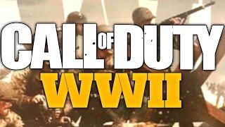 """Call of Duty: WWII"" (COD 2017 REAL LEAK??)"