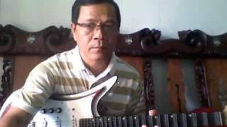 Văn Còn Guitar bài Đêm cuối