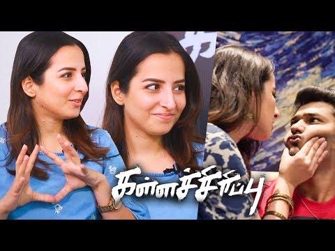 """Ella Flavourum Iruku"" - Kallachirippu Amrutha Srinivasan | Roju | Karthick Subbaraj | MY283"