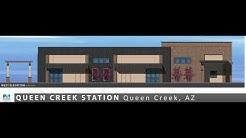 Planning & Zoning: Queen Creek Station
