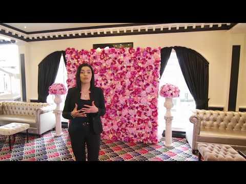Enjoy a Showaround of The Landmark Hotel Carrick on Shannon Multi Award Winning Hotel