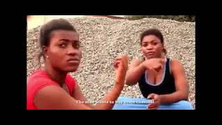 yaw dabo in love part 1 2017 latest movie