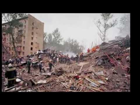 Клип Revolta - Терроризм