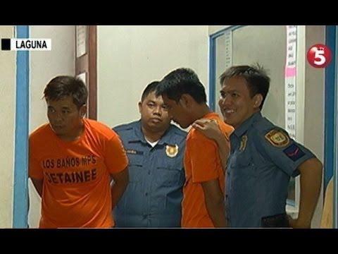 Estudyante, ginang, ginahasa umano ng 3 sekyu sa UP Los Baños