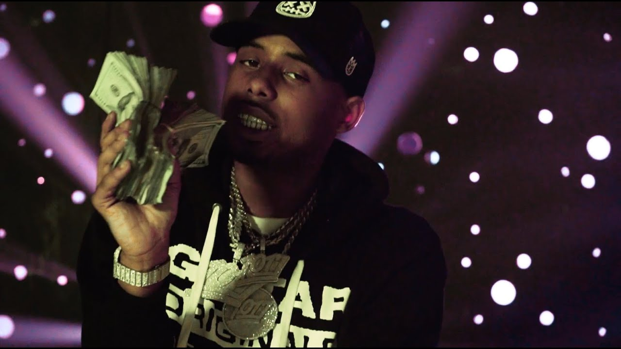 Download Pooh Shiesty - Twerksum [Official Video]