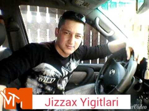 JIZZAX YIGITLARI