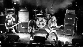 The House Harkonnen - Heard It On The X (ZZ Top Cover)