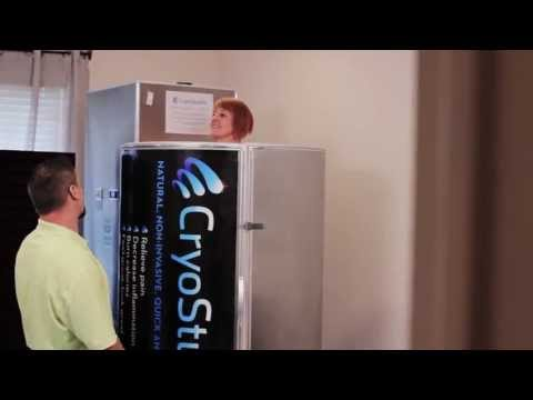 Cryo Studio Austin   Internet Marketing Video Service Austin Web Video by Mosaic Media Films
