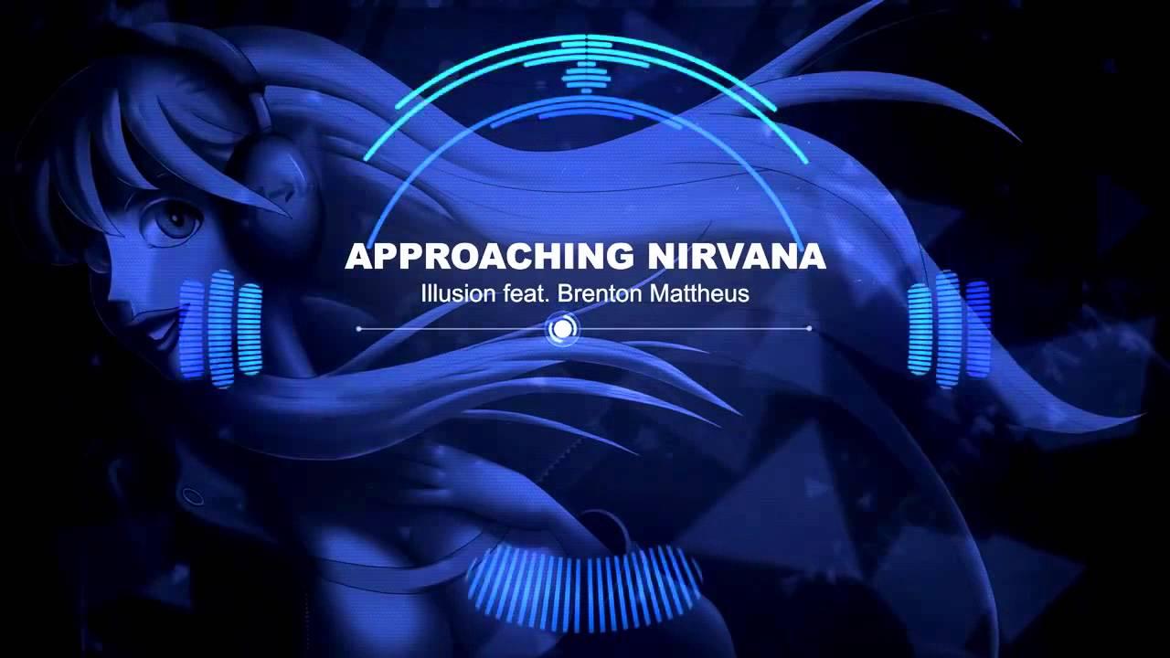 approaching nirvana illusion lyrics