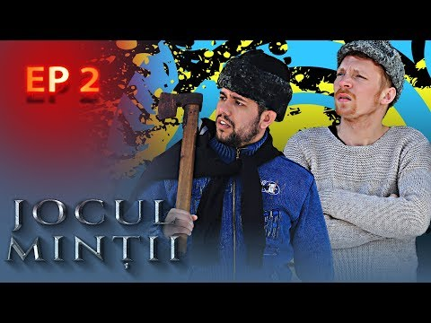 JOCUL MINȚII - Ep. 2: Frate