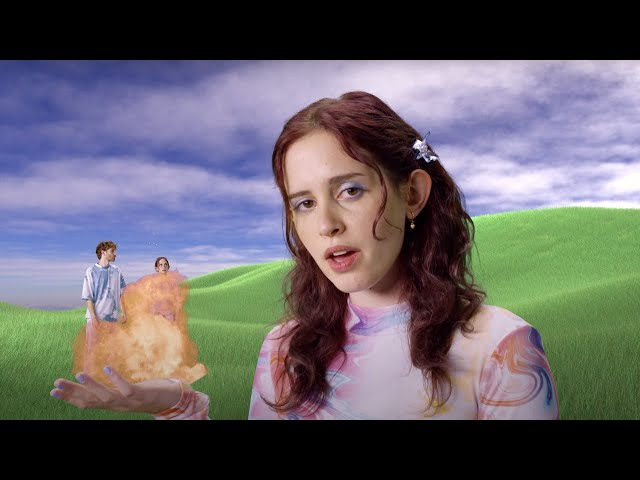 Magdalena Bay - Secrets (Your Fire) (Official Video)