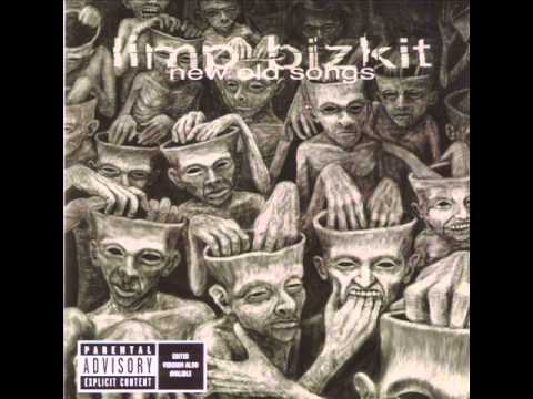 Limp bizkit my way pistols dancehall dub