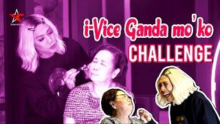 i-Vice_Ganda_Mo_'Ko_Challenge_with_Nanay_Rosario!