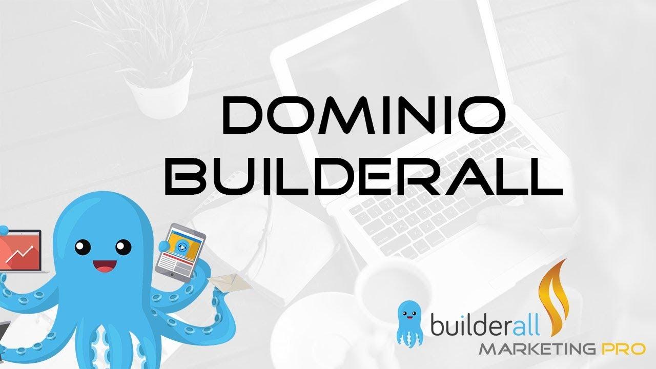 Come Acquistare un dominio e collegarlo in Builderall + email professionale