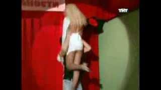 Света Букина танцует